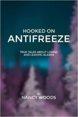 Hooked on Antifreeze front cover only from amazon