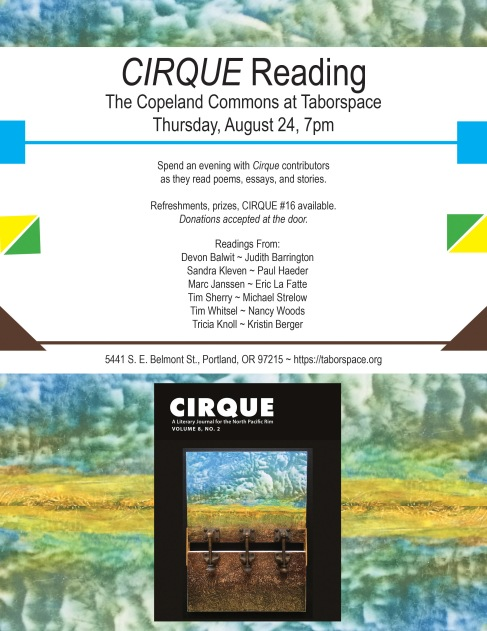 CirqueReadingFlier